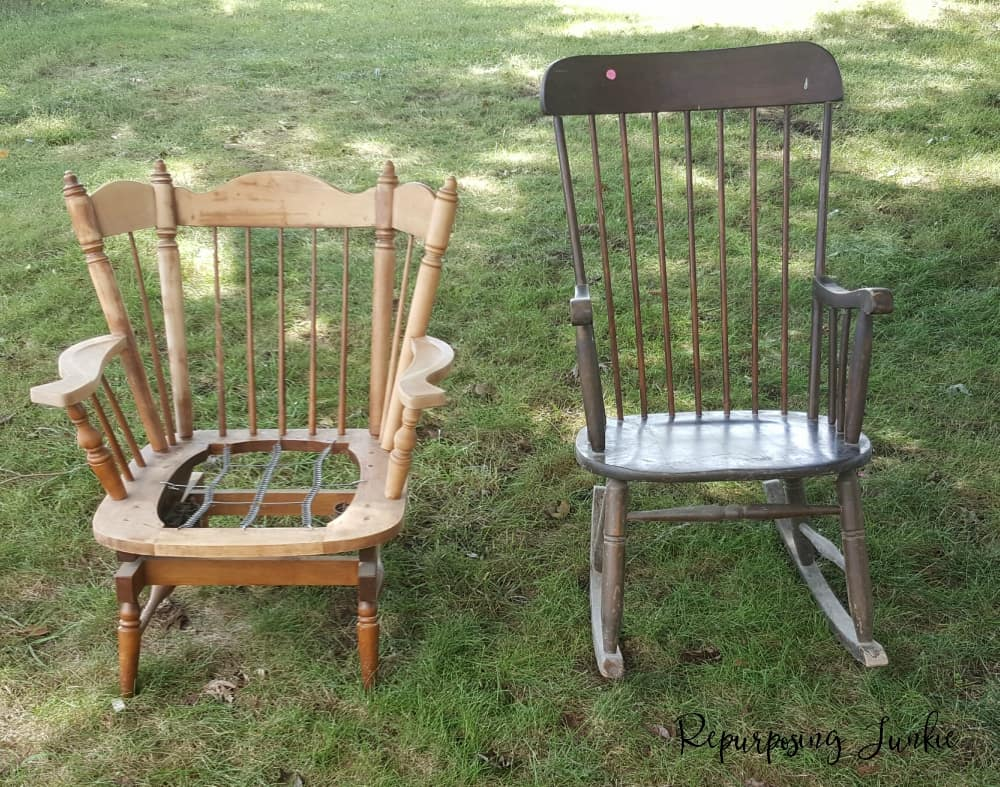 Superieur Rockingchairrefinished6