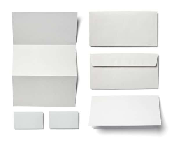 How To Fold Paper Into An Envelope